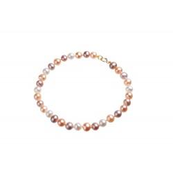 Bracelet or 750/1000 et...