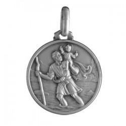 Médailles ou croix argent...