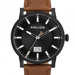 MONTRE POLICE  ACIER homme...