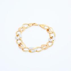Bracelet or 750/1000  or...