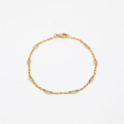 Bracelet or 750/1000  BRAC...