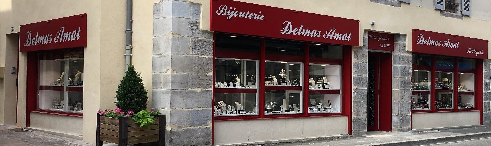Bijouterie Delmas-Amat